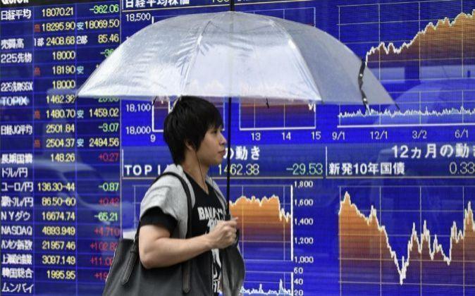 30 años después Tokio no ha recuperado sus precios