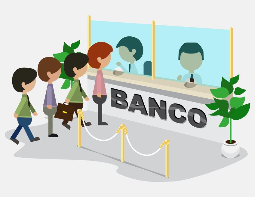 A los bancos les crecen los enanos (Parte II)